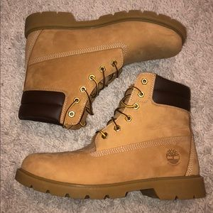 Timberland ®️ Linden Woods 6 in. Waterproof Boot